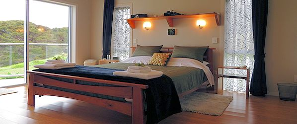 Within The Bays Luxury B&B-Book 3 Nights Pay for 2