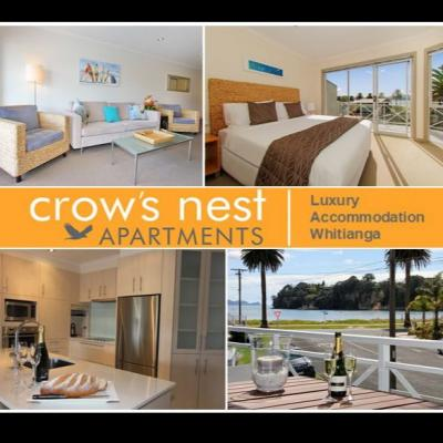 Crow's Nest Apartments