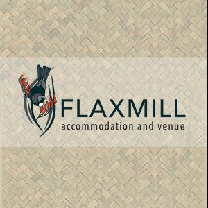 Flaxmill Accommodation and Venue