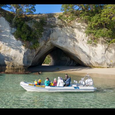 Cave Cruzer