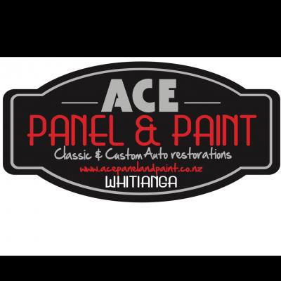 Ace Panel and Paint