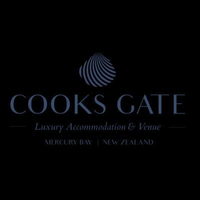 Cooks Gate