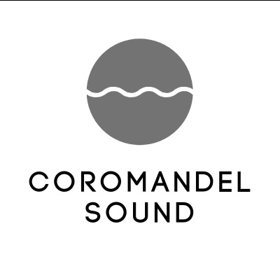 Coromandel Sound and lighting