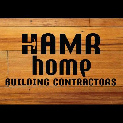 HAMR Home Building Contractors