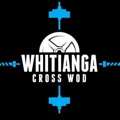 Whiti Cross WOD