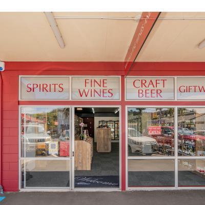 Whitianga Fine Wine & Spirits