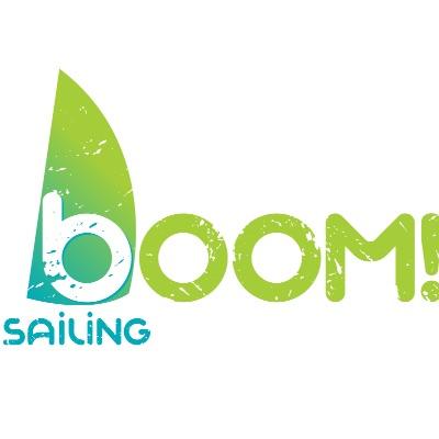 Boom Sailing