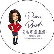 Donna Russell-Real Estate & Property Management Remax Whitianga