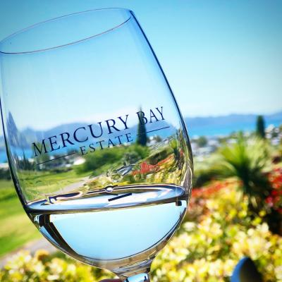 Mercury Bay Estate - Winery & Restaurant