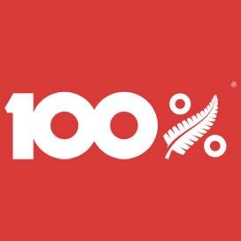 100% Whitianga