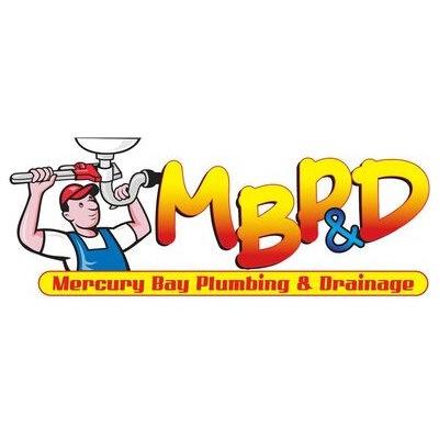 Mercury Bay Plumbing & Drainage
