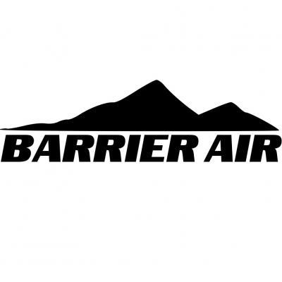 Barrier Air
