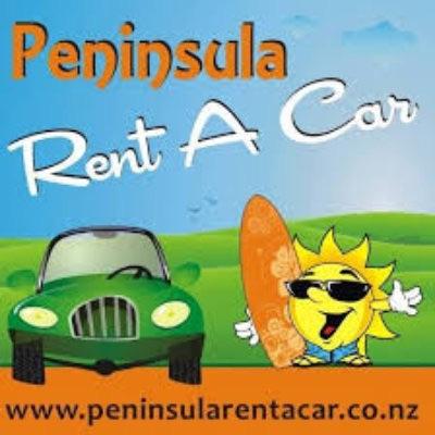 Peninsula Rent A Car