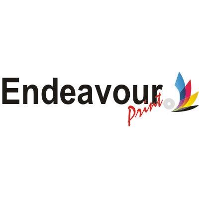 Endeavour Print
