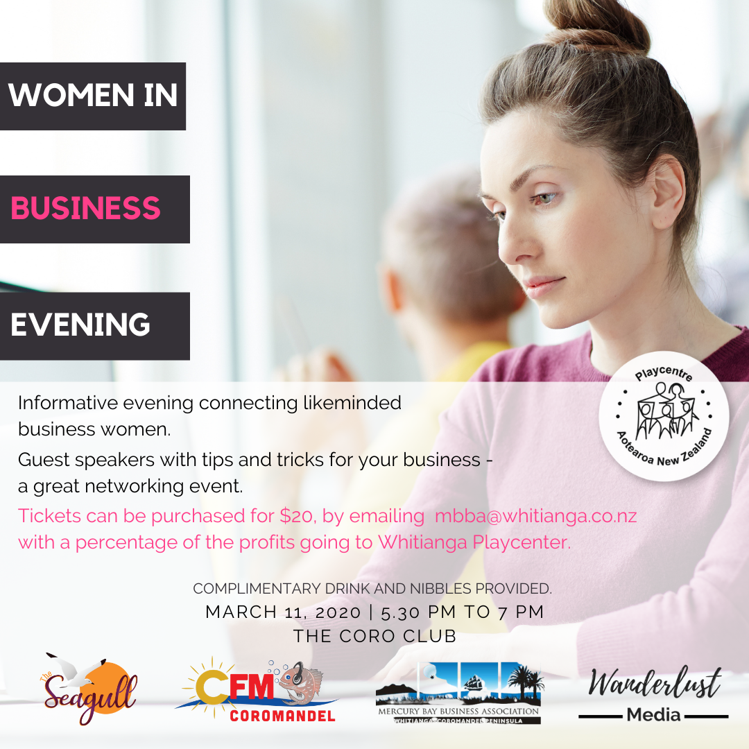 Women in Business Networking Evening